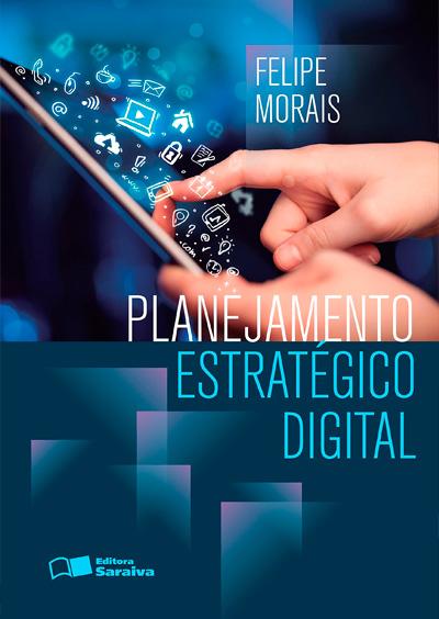 Livro Planejamento Digital Estratégico