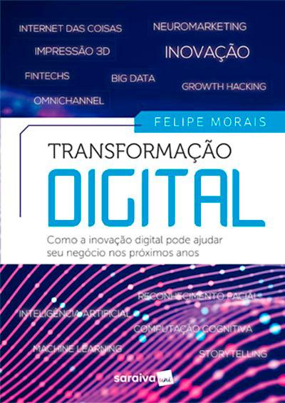 Livro Transformação Digital