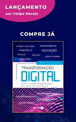 Transformação Digital Banner