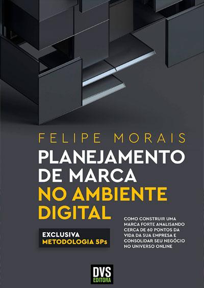 Planejamento de Marca no Ambiente Digital