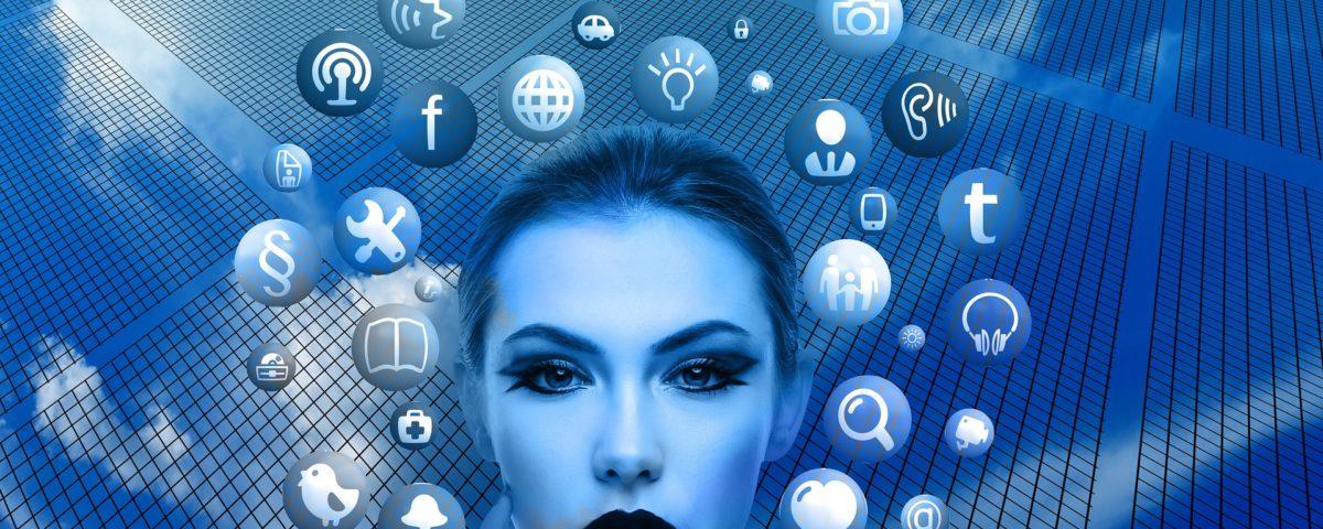 Inteligência artificial e internet das coisas. Pilares da Transformação Digital