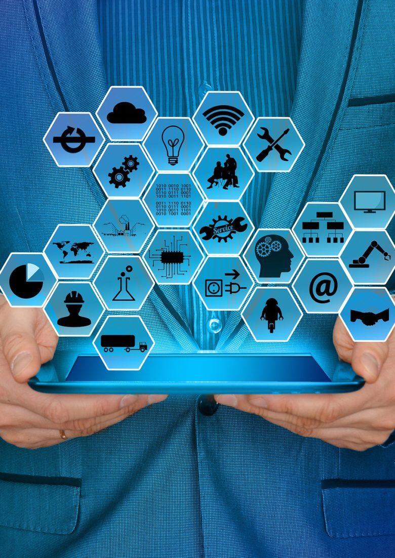 Transformação Digital é apenas para grandes empresas!