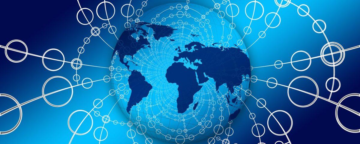 Não crie estratégias digitais. Crie estratégias para um mundo digital