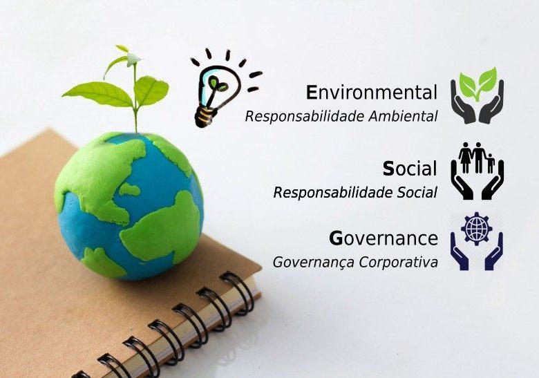 ESG na agenda das empresas